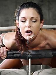 AVN winning MILF in slavery, pic #6