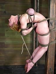 Rough Bondage Sex Show, pic #11