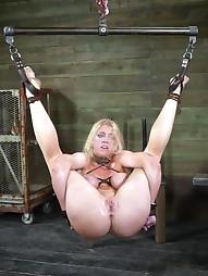 Rough Bondage Sex Show, pic #6
