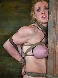 Rough Bondage Sex Show, pic #8