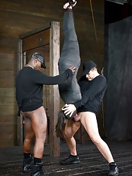 Hung In a Cock-oon, pic #12