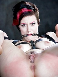 Stretched, Smacked and Spread, pic #9