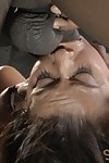 Fresh faced latina gets railed, pic #3