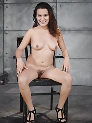 Latina Gets Fucked From Both Ends, pic #4