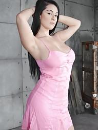 Katrina Jade Gets Bred, pic #1