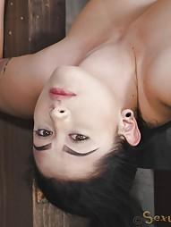 Katrina Jade Gets Bred, pic #13