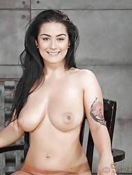 Katrina Jade Gets Bred, pic #7