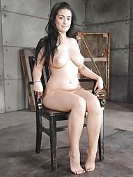 Katrina Jade Gets Bred, pic #8