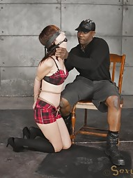 Marica Hase Takes On A Cock, pic #10