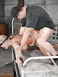 Ava Devine Gets Crammed Full, pic #13