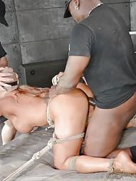 Ava Devine Gets Crammed Full, pic #14