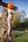 Halloween Anal Fucking Nightmare, pic #1