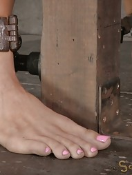 Barbie Doll Gets Fucked, pic #2