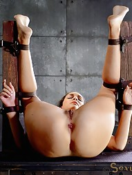 As Much Cock As She Can Handle, pic #1