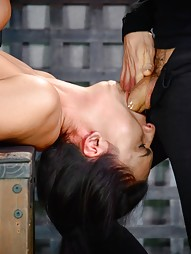 As Much Cock As She Can Handle, pic #10