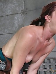 Hot MILF Gets It In The Ass, pic #6