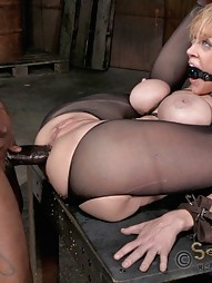 Squirting Anal Orgasms, pic #1