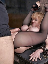 Squirting Anal Orgasms, pic #3