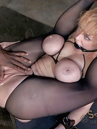 Squirting Anal Orgasms, pic #6