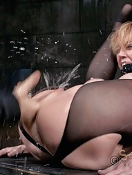 Squirting Anal Orgasms, pic #9