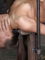 Messy Deep Throat, pic #11