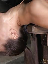 Messy Deep Throat, pic #14